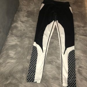 Pants - Workout leggings